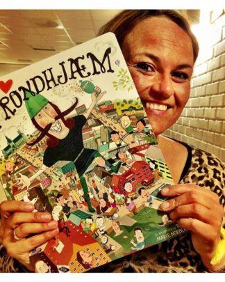 Barnebøker, bildebøker, myldrebøker, let-og-finn-bøker, bestselgere, barneboktips, de beste barnebøkene, bøker for 2-åringen, bøker for 3-åringen, bøker for 4-åringen, bøker for 5-åringen, bursdagsgave, julegave, trondheim, norske byer, Tora Marie Nordberg, Figenschou forlag, leseglede, leselyst, les for meg, trønder, trondhjæm, trønderbart.
